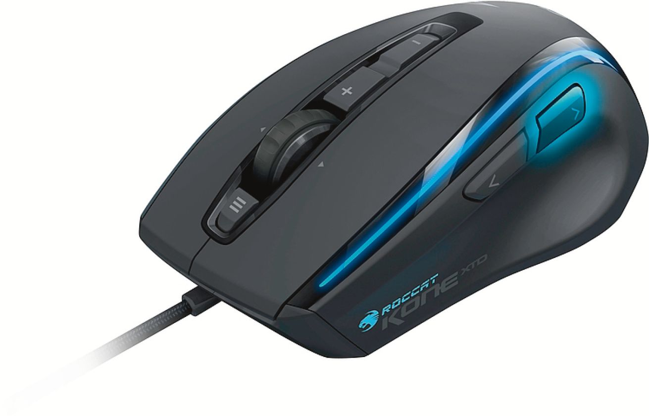 Muse Trackballs Gnstig Medimax Mouse Kabel Roccat Kone Xtd Max Customization Gaming Eu