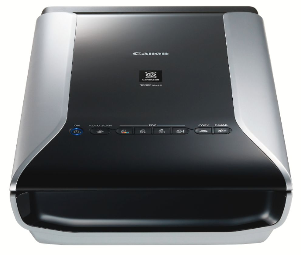 canon scanner 9000f mark ii manual