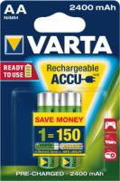 Varta 56756 Power Accu Mignon 2er Blister