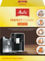 Melitta PERFECT CLEAN Espr.Machines Pflege Set
