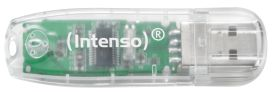 Intenso Rainbow Line 32GB USB Drive 2.0