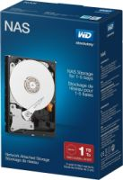 Western Digital NAS 1TB Retail Kit