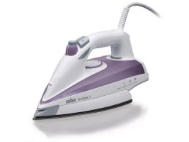 Braun Domestic Home TS 715 TexStyle 7