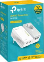 TP-Link TL-WPA4226KIT V4 AV600 Powerline Wi-Fi Kit