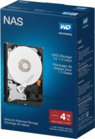 Western Digital WD Red Desktop 4TB Retail Kit