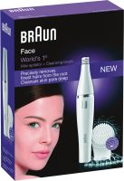 Braun Personal Care Face SE 810