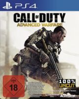 EPE Call of Duty Advanced Warfare (PS4)
