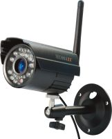 Technaxx TX-28 Zusatzkamera Easy Security Camera Set
