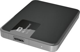 Western Digital My Passport for Mac 1TB USB 3.0