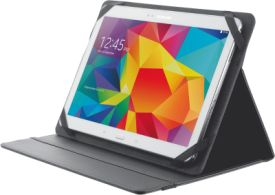 Trust Primo Folio Case with Stand for 10 Zoll tablets