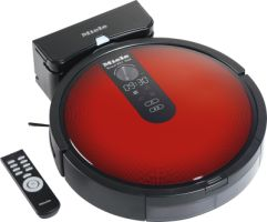 Miele RX1 Scout Red