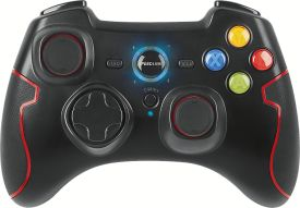 Speed Link TORID Gamepad - Wireless - for PC-PS3