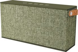Fresh´N Rebel Rockbox Chunk Fabriq Edition Bluetooth Speaker