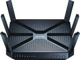 TP-Link Archer C3200 AC3200 Triband-Gigabit-WLAN-Router