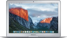 Apple MacBook Air 13-inch Core i5 1.6Ghz/8GB/256GB/Intel HD 6000
