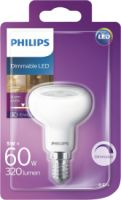 Philips LED 60W E14 WW 230V R50 36D DIM 1BC/4