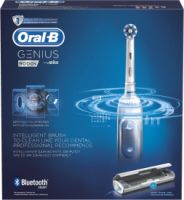 Oral-B Genius 9000 S WHITE
