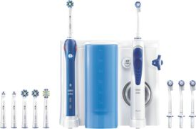 Oral-B Center OxyJet + PRO 5000 SmartSeries