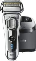 Braun Personal Care 9295cc System wet&dry