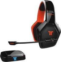 Mad Catz Katana 7.1 HD Wireless Headset Tritton