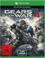 Microsoft Gears of War 4 (XboxOne)