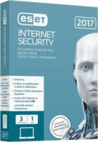 EPE ESET Internet Security 2017 Edition 3 User