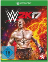 Take-Two Interactive WWE 2K17 (Xbox One)