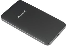 Intenso Powerbank Slim iDual 5000mAh