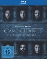 Warner Home Video Game of Thrones - Staffel 6