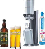Sodastream Crystal PLUS Blondie Bier-Set
