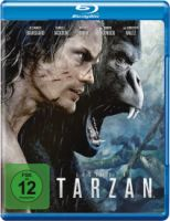 Warner Home Video Legend of Tarzan