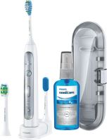 Philips HX9188/10 FlexCare Platinum und TongueCare+ Starter-Kit