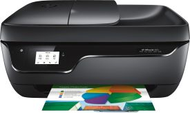 Hewlett Packard OfficeJet 3831 All-in-One
