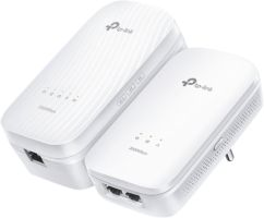 TP-Link TL-WPA9610 KIT AV2000-AC1200-Gigabit-WLAN-Powerline-Extender