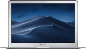 Apple MacBook Air 13-inch 1.8GHz i5, 128GB