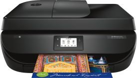 Hewlett Packard OfficeJet 4658 All-in-One