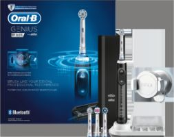 Oral-B GENIUS 9100S Black