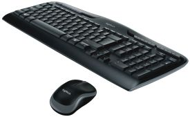 Logitech MK330 Wireless Combo DE