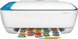 Hewlett Packard DeskJet 3639 All-in-One