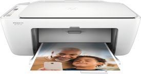 Hewlett Packard DeskJet 2620 All-in-One
