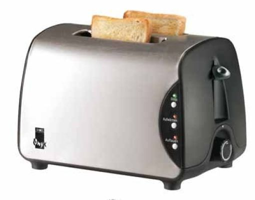 Unold 8066 Toaster Onyx_0