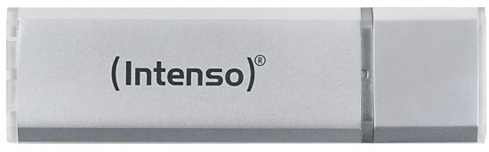Intenso Ultra Line 64GB USB Drive 3.0_0