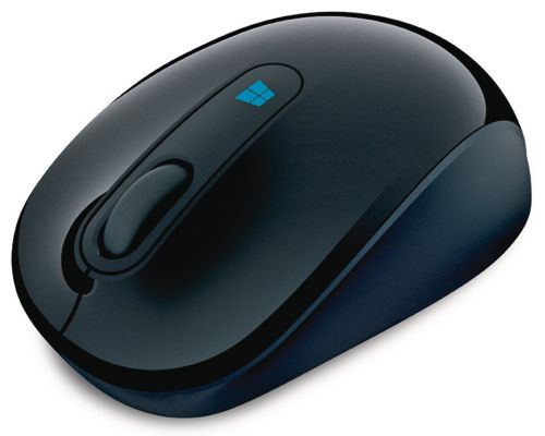Microsoft Sculpt Mobile Mouse_0