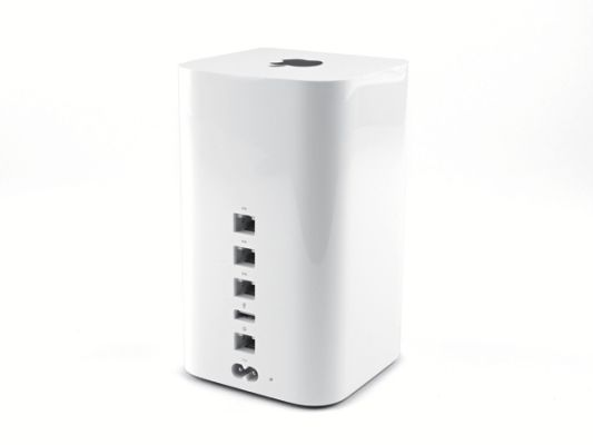 Apple AirPort Extreme 802.11AC_0