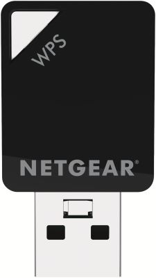 Netgear Products A6100 AC600 WLAN-USB-Mini-Adapter_0
