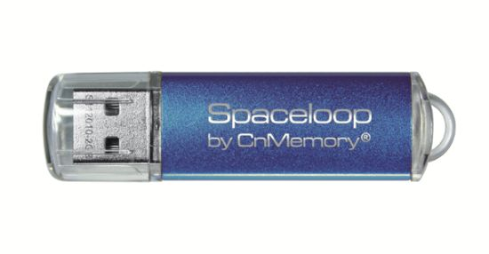 Cnmemory Spaceloop 8GB USB 2.0_0
