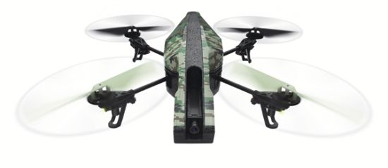 Parrot AR.Drone 2.0 Elite Edition Jungle_0