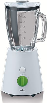 Braun Domestic Home JB 3060 TributeCollection_0