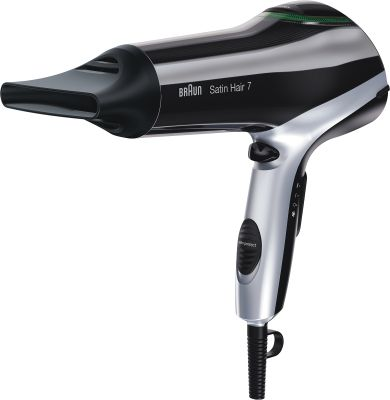 Braun Personal Care HD 710 solo Satin Hair 7_0