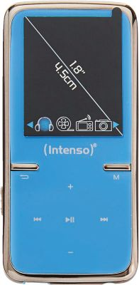 Intenso Video Scooter 8GB_0